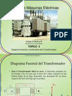 CME Diagrama Fasorial Del Transform Ad Or