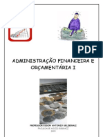 Administração financeira orçamentária www.iaulas.com.br (1)