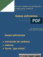 09. Gases Asfixiantes