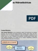 Plantas Hidroeléctricas 2