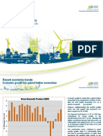 Sa Economic Trends and Prospects