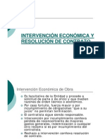 Intervencion Eco