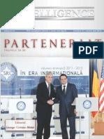 SRI Revista Intelligence Mar Tie 2012