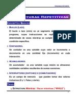 TEMA 7.Estructura Repetitivas