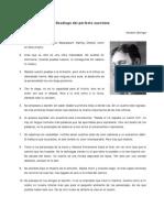 Horacio Quiroga - Decálogo del perfecto cuentista