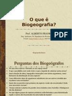 02.Introducão à Biogeografia