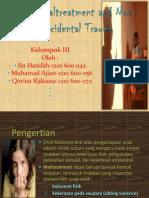 Ppt Pedologi Kel. 3 Kelas IV B