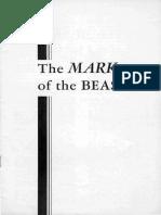 Mark of the Beast (Prelim 1952)