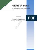 Estructuras No Lineales Estaticas y Dinamicas