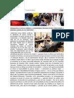 Condiciones del MPPEU para Nuevos Proyectos