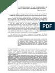Jurisdicción constitucional y posibilidad de concretización de los derechos fundamentales-sociales