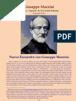 Giuseppe Mazzini Dos