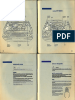 Manual Escort MK4 - Manutenção