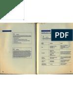 Manual Escort MK4 - Lubrificantes e Operações de Lubrificação