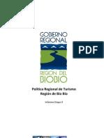 Informe 4 Politica de Turismo Biobio v5