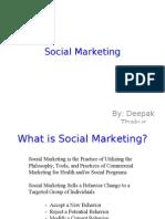 03 Social Marketing
