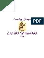 Las Dos as 20199