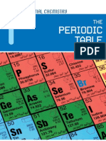 Periodic group table breakdown periodic table chemical elements the periodic table urtaz Gallery