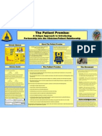 patient promise poster - website