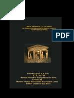 Breve Historia de Las Columnas de Orden Toscano (en Es