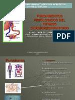 Fund[1]. Fisiologicos Del Fitness Cardiorespiratorio[1]