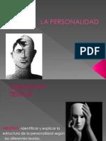 La Personal Id Ad -A