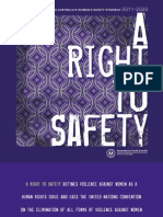 A Right to Safety