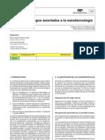 NTP797Riesgos Nanoparticulas