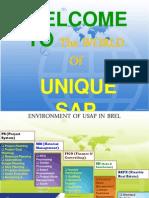 End User Presentation 1