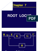 Ch-7 Root Locus and Contour Slide
