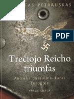 Robertas.Petrauskas.-.Treciojo.Reicho.triumfas.Pirma.knyga.2011.LT