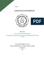 Jurnal Kardiologi Anak Kateterisasi Dan Angiografi