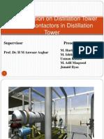 Distillation Presentation