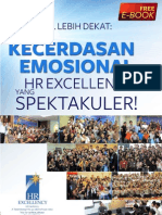 E-book Training & Workshop Kecerdasan Emosional (EQ) Terspektakuler Di Indonesia