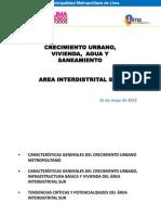LS - Crecimiento Urbano 25.05