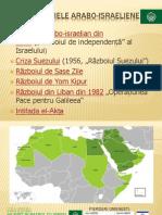 razboaiele arabo-israeliene