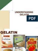 3..GElatine