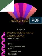 Microbial Genetic