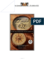 El códice 632 - José Rodrigues Dos Santos