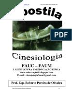 Apostila-Cinesiologia