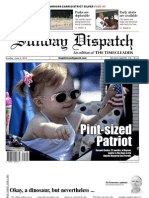 The Pittston Dispatch 06-03-2012