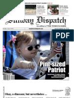 The Pittston Dispatch 06-03-2012
