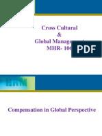 Unit-5 MHR-106 Compensation System