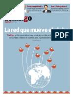 El nuevo orden mundial (según Twitter) - Influyentes en España
