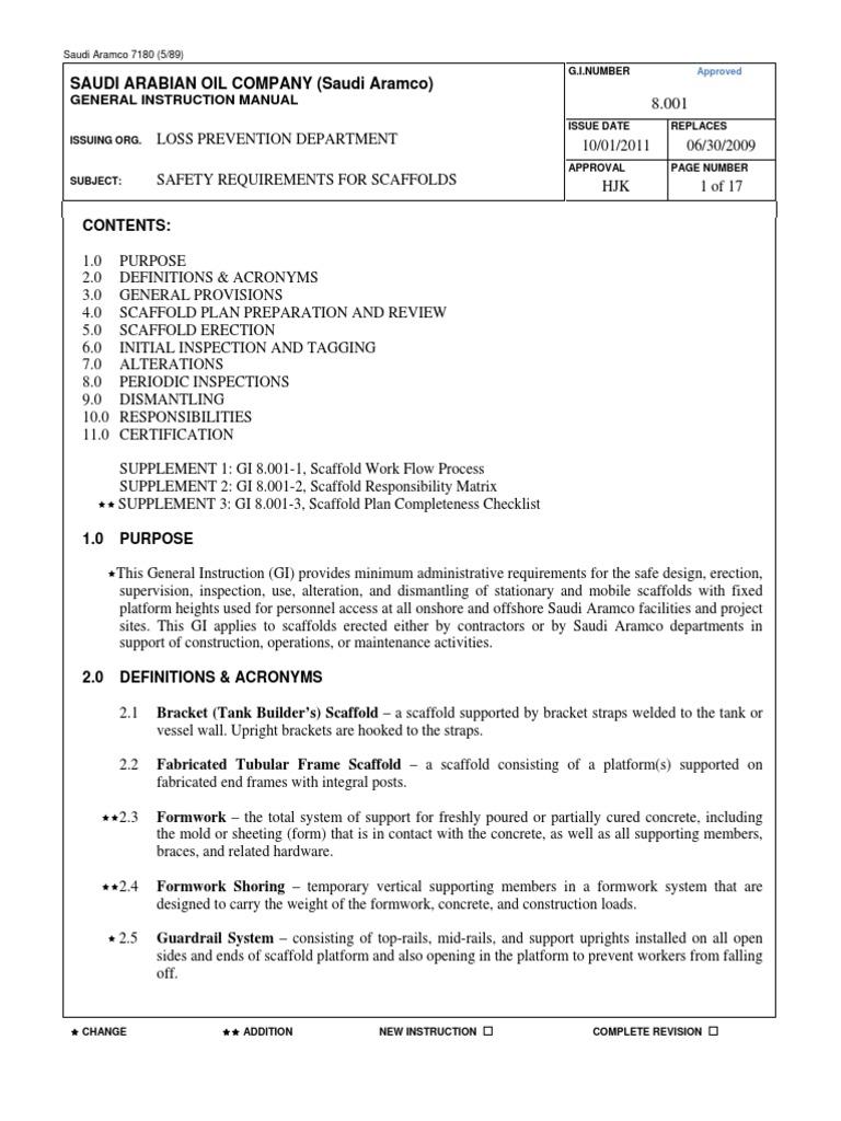 Scaffold Test Answers Ebook Color Code Wiring Diagram For Jvc Kd G230 Am Fm Cd Det Face Car Array G I 8 001 Issue Date 10 01 2011 Scaffolding Certification Rh Scribd