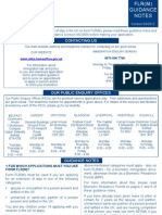 Guide FLR (M) 04:2012