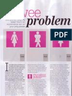 Cosmo Pregnancy Article Pelvic Floor Exercise