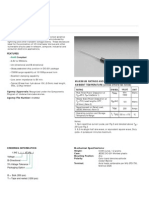1.5KE100CA Littelfuse Datasheet 874