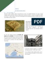 Ficha 2 Palacio de Diocleciano