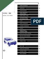 Nissan Patrol Zd30 Wiring S Ysis Metrics Charting